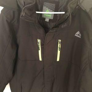 Men's XL RBX jacket